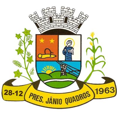 Prefeitura de Jânio Quadros